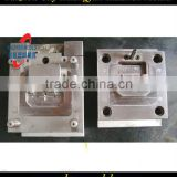 Plastic injection 90 degree tube mold with LKM mold base