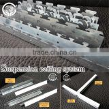 Ceiling Suspension System Parts