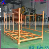 Automotive Glass Timber Fabric Storage Transportion Racks