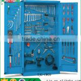 TJG-CW09 Taiwan Industrial Metal Storage Cabinets Steel Material For Garage Workshop