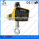OCS type wireless electronic crane scale printing 3T-50T specification electronic crane scale