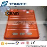 excavator EX120-5 engine cover Bonnet panel EX120-5 engine hood insulation cover for HITACH