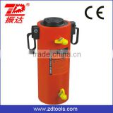 FCY-100200 double acting hydraulic jack