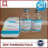 animal Antipyretic analgesics drugs diclofenac sodium injection 10% for cattle sheep goat