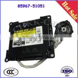 Computer controlled light switch 85967-51051 for Toyota Lexus