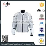 Summit Quality Wearproof Breathable Sports Wear Air Mesh Motorcycle Jacket