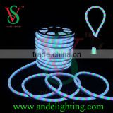 2016 New Super Bright rgb building decoration Led flex neon light