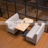 resturant furniture / italian cafe furniture / dining room furniture bench seat / restaurant seating booths / 3seater bench seat