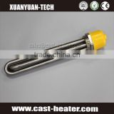 Industry Oil Heater Immersion Heating Element