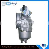 High quality 40F-6 ATV IE40F-5 IE36F-2 various models brush cutter 2 Stroke Engine mini bike small Carburetor