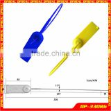 Plastic Security Seal Cable Tie Tags DP-330RG