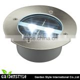 led deck light, Recessed Ground deck light, Outdoor Garden Decoration led recessed light