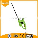 High Quality Dual Electric Blade Handle Hedge Trimmer Electrical brake for Garden Use