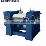Super quality manual triple roll mill