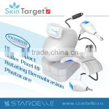 Multi-Function Pdt Light Home Laser Skin Tighten/radio Frequency Machine Cost-Skin Target Led Light Therapy For Skin