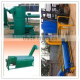 automatic plastic film recycling vertical dewatering machine