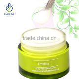 100% Organic Olive oil whitening moisturizing face cream for dry skin