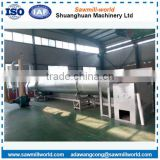 Electric Rotary Kiln Wood Drying Kiln Rotary Drying Kiln For Sale