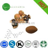 Free Samples Tea Seed Extract Tea Saponin powder