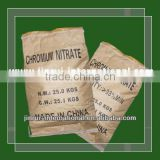 supply the Chromium Nitrate nonahydrate 98.0% Min fertilizer