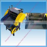 Commercial Enamel Wire Stripping Machine