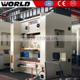double action power press machine prices for sale