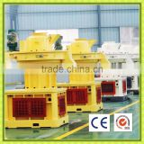 ZLG560 High Efficienty Ring Die Wood Pellet Mill for Sale