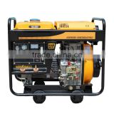 Single cylinder welding & Diesel Generator Set SDE8000EW
