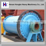 China Professional Manufacture Dry Ball Mill Grinding Machine with Best Quality