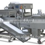 Japanese Fresh Breading Machine
