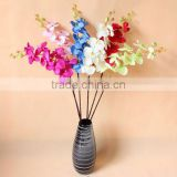 Artificial Wedding Flowers Silk Orchids Wholesale