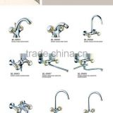 Faucets -B89890 Series