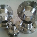 Welding Flange, Customized Flange