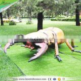 KAWAH Life size realistic robotic insect for sale