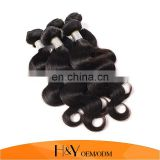 unprocessed peruvian hair weave 100% pure human hair cheap high quality peruvian hair wholesale price
