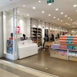 Guangzhou department store shelves manufacturers