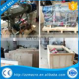 2016 Made in China dairy farm use cow dung dewatering machine solid-liquid separation filter press for sale