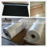 dupont teflon fabric protector PTFE both sides used for food baking & heat sealing machine