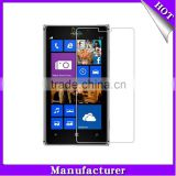 HD Anti-explosion for nokia lumia 625 tempered glass screen protector with best quality Japanese material