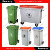 I'm very interested in the message 'outdoor plastic dustbin' on the China Supplier