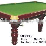 12ft snooker table with competitive price and good quality