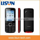 "2.4"" quad band bar design cheap china cell phone dual sim with whatsapps facebook"