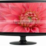 Full HD 22 Inch LCD flat screen tv for advertising or home,hotel,