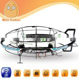 China Manufacture 3 Channel RC Flying Football with gyroscope RC Airship RC Helicopter