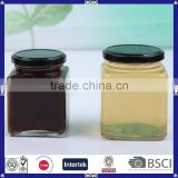 china supplier cheap honey bottle in bulk