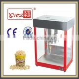 2015 factory new design gas popcorn machine