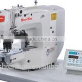 SunSir SS-T1900BSS(ourselves electric control) High-speed electronic bar-tacking sewing machine