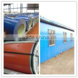 used container for sale Prepainted Galvalume Steel Coils