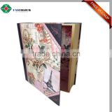 fancy paper fake book box wholesale for storage