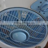 High quality 3 speed choices table cheap desk fan for home electric fan wholesale from china